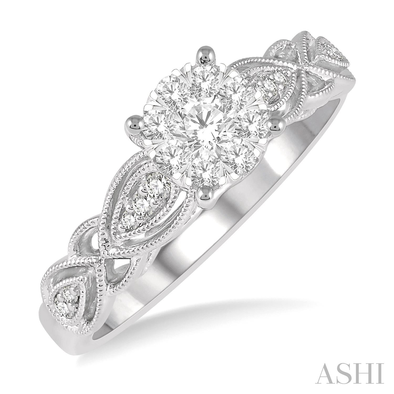Lovebright Diamond Ring