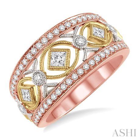 Diamond Fashion Ring