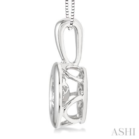 Emotion Diamond Pendant