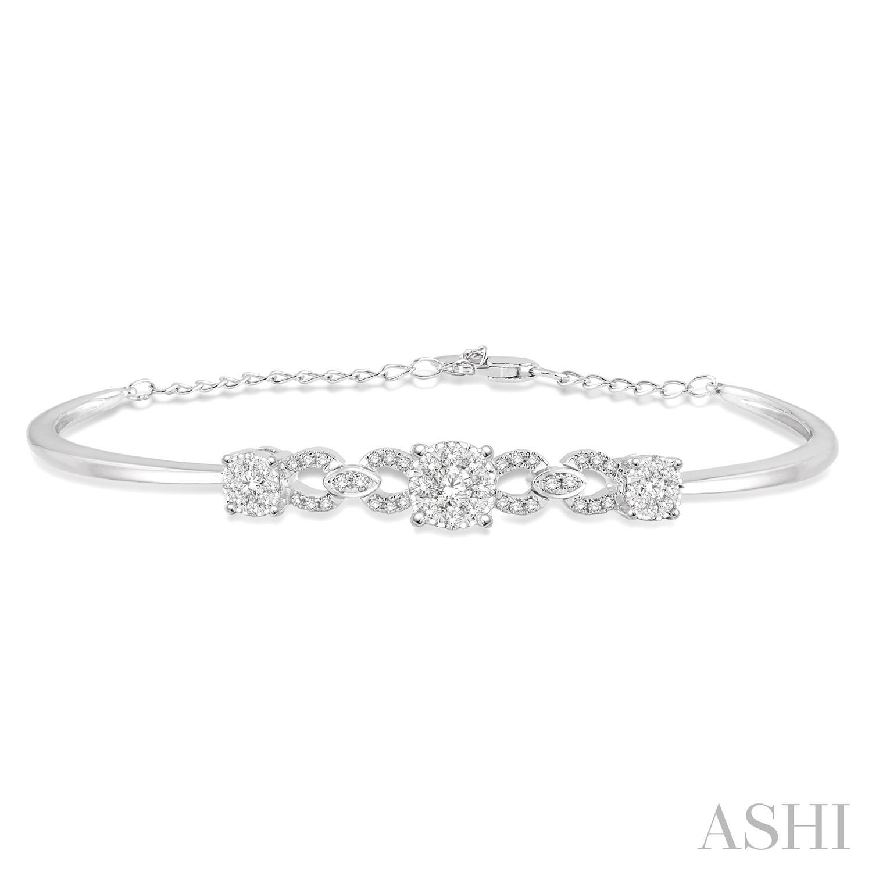 Lovebright Diamond Bracelet