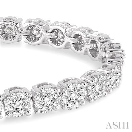 Lovebright Essential Diamond Bracelet